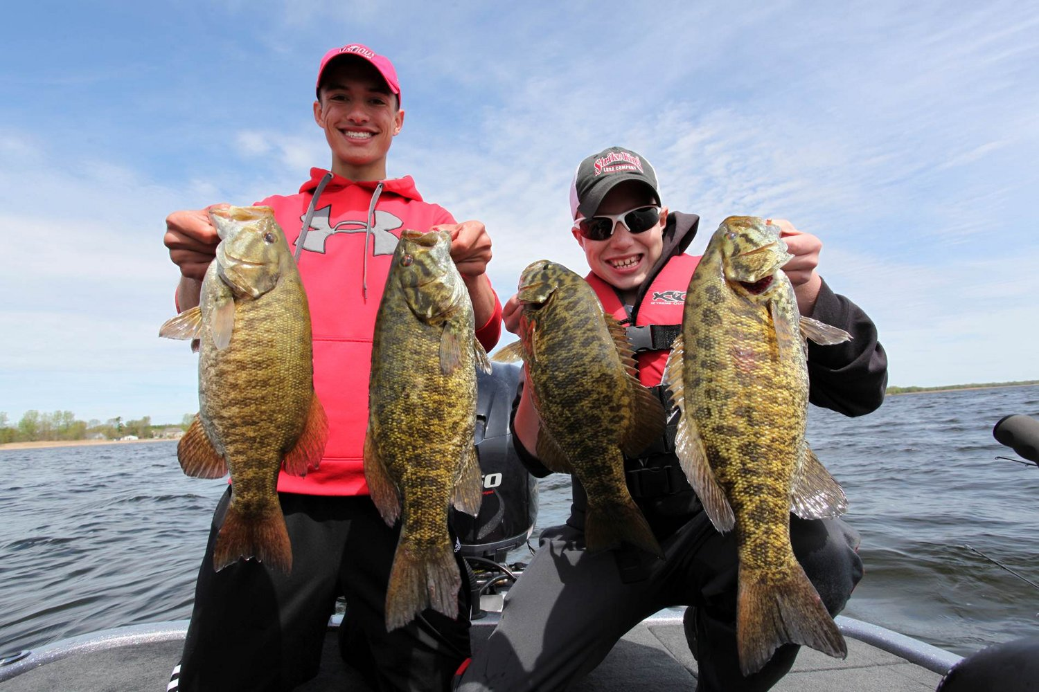 Fishing news and reports of interest to kansas anglers 2012 for Fishing report kansas