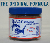 Bee'-Jay Original Catfish Doughbait